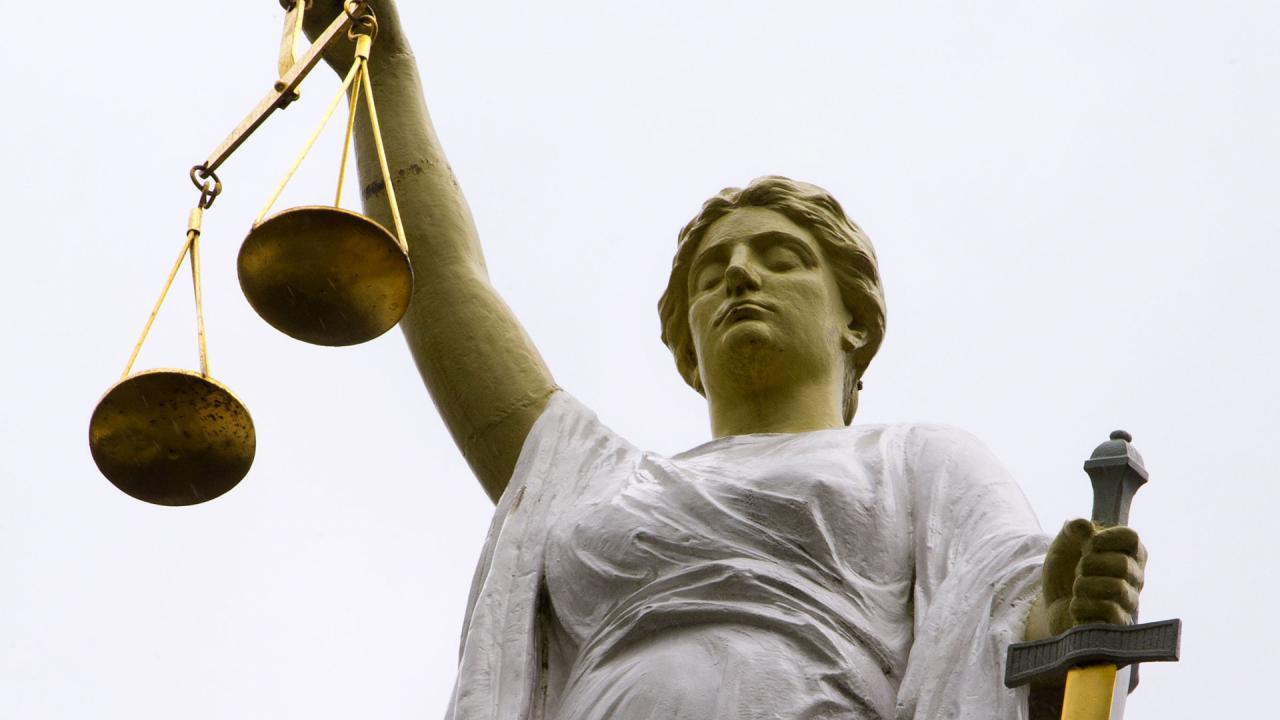 Pro deo advocaat Apeldoorn